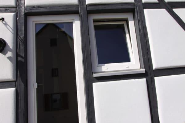 Fenster für Fachwerkhaus