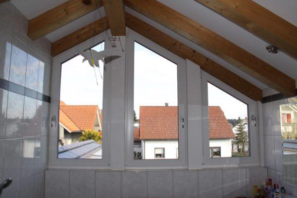Giebelfenster von Fensterbauer Lieber aus Boeblingen