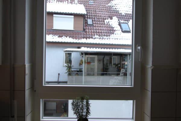 Kuechenfenster mit Unterlicht fuer Kuechenumbau gesucht