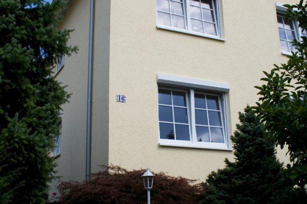 Neue Fenster neue Tueren neue Rollladen