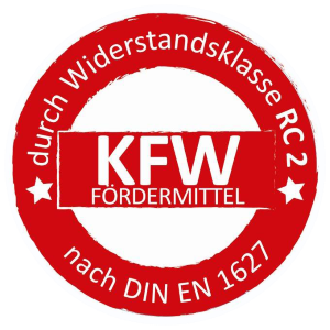 Siegek KFW rot