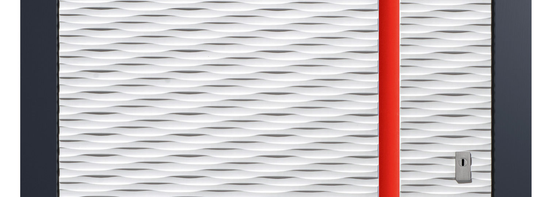 Neu! Ab März 2020  Die neue Haustüren Collection bei Lieber.gleich.richtig. Headerbild