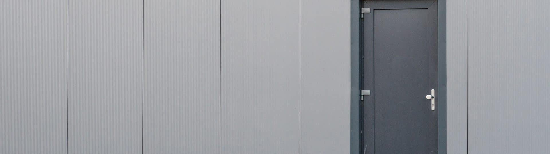 Kellertüren und Nebeneingangstüren Headerbild
