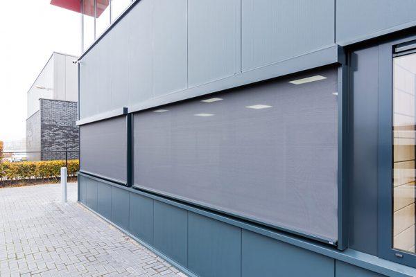 Screen für Fenster als Sonnenschutz und Blickschutz in 71154 Hildrizhausen
