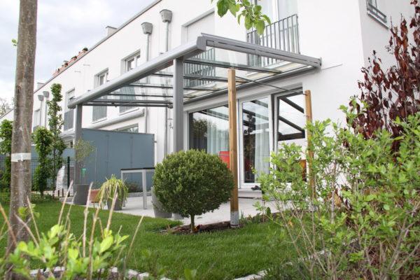 Terrassendach von Lieber in 71034 Böblingen