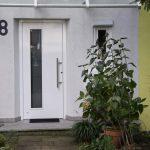Haustüre und Vordach in 71069 Sindelfingen Hinterweil
