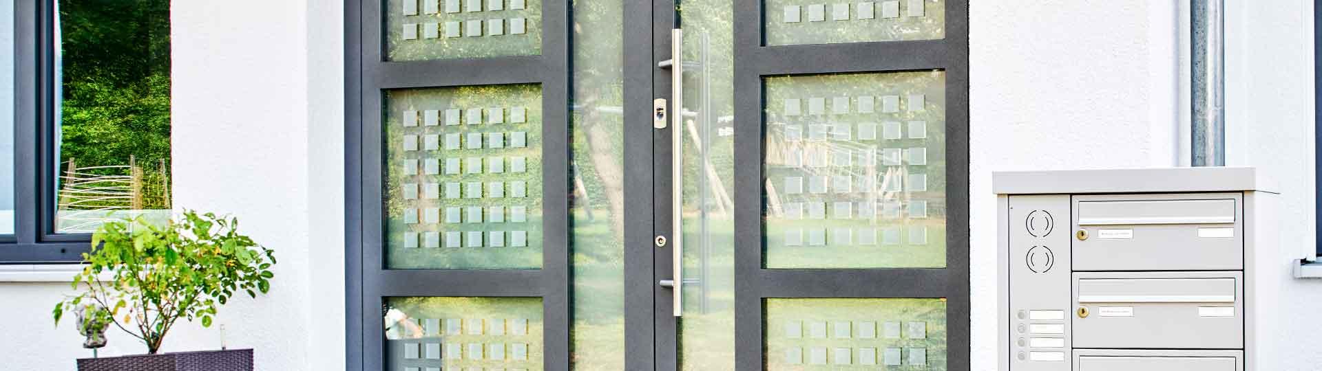 Türen Headerbild