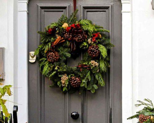 Schenken Sie sich eine neue Haustüre zu Weihnachten preview