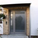 Haustüre mit viel Glas für viel Licht in 72525 Münsingen