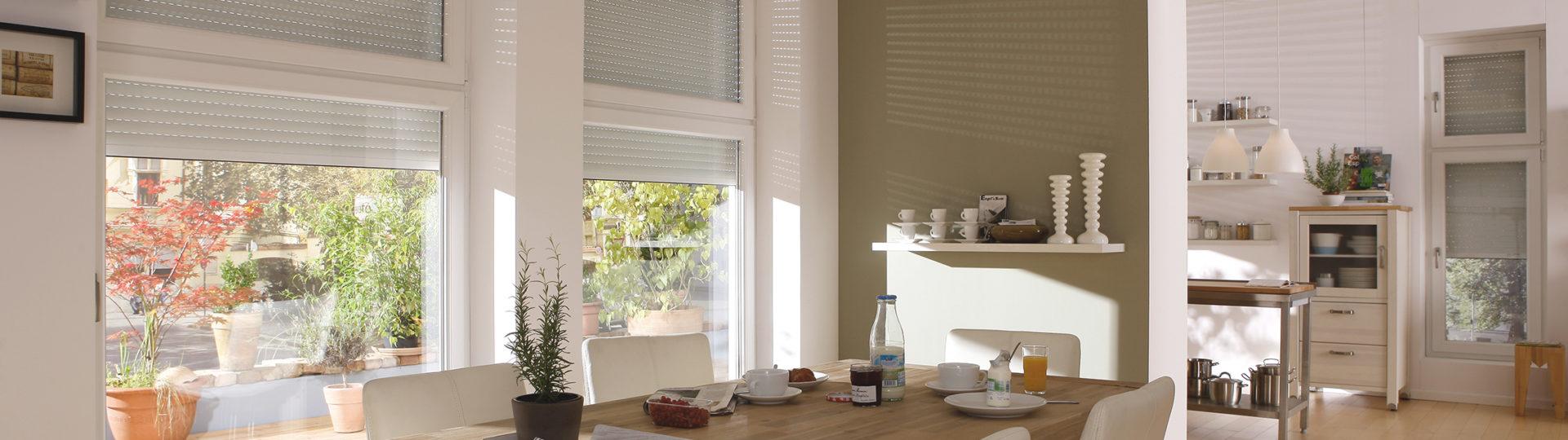 Fenster von Lieber dicht und wohlig warm für die kalte Jahreszeit Headerbild