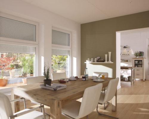 Fenster von Lieber dicht und wohlig warm für die kalte Jahreszeit preview