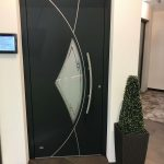 Haustüre mit Glas in 71088 Holzgerlingen