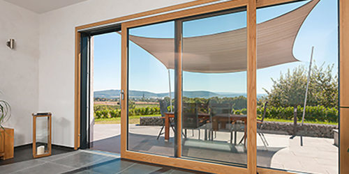 Holz Alu Fenster preview