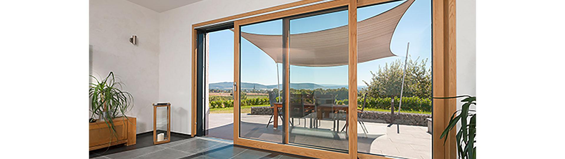 Holz Alu Fenster Headerbild
